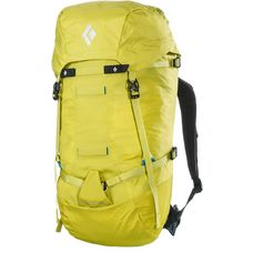Black Diamond Speed 30 Kletterrucksack grün