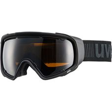 Uvex JAKK sphere Skibrille schwarz