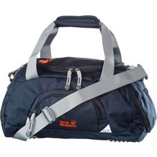 Jack Wolfskin Rockpoppy Reisetasche Kinder night blue