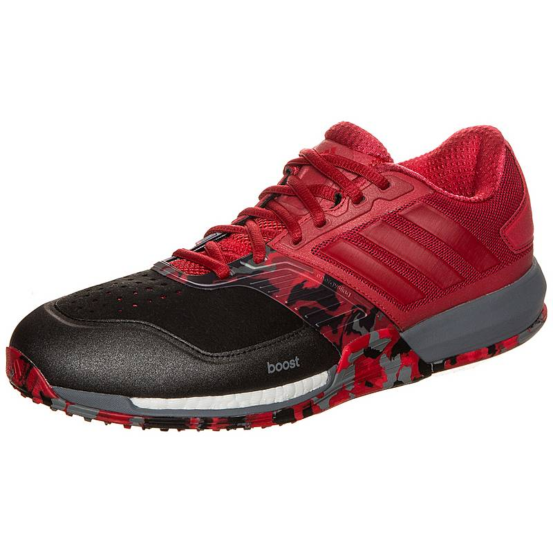 sneakers for cheap 89b96 a25fa Nike Air Max TN I Grau NN5539,. adidasCrazyTrain Boost FitnessschuheHerren  schwarz   rot