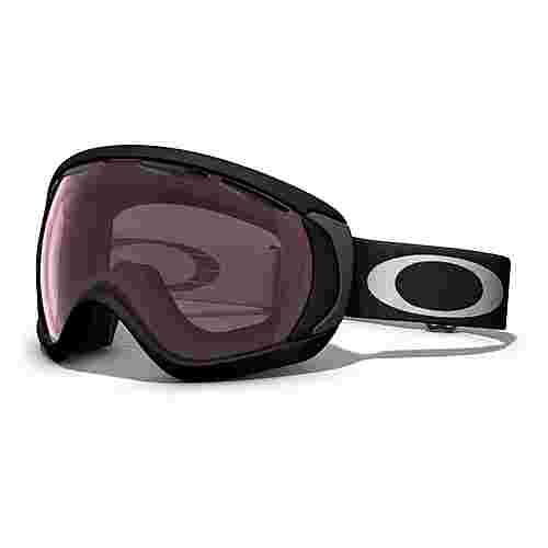 Oakley CANOPY Prizm Rose Skibrille matte black