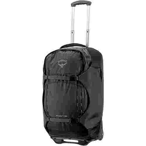 Osprey Sojourn 60 Kofferrucksack flash black