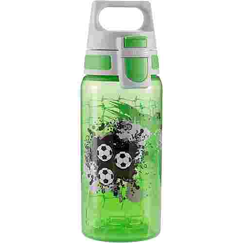 SIGG Viva One Football Trinkflasche grün