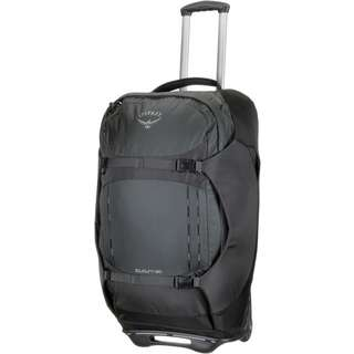 Osprey Sojourn 80 Kofferrucksack flash black