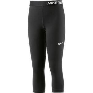 Nike Tights Kinder schwarz