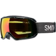 Smith Optics Grom Skibrille schwarz