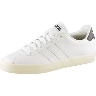 adidas VL Court Vulc Sneaker Herren weiß