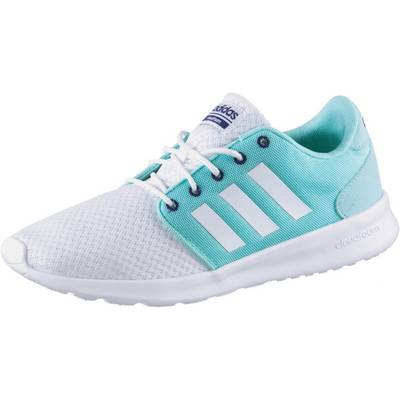 adidas cloudfoam qt racer sneaker damen mint im online. Black Bedroom Furniture Sets. Home Design Ideas