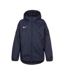 Nike Team Sideline Regenjacke Kinder dunkelblau / weiß