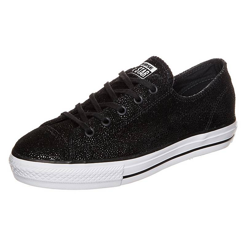 all stars converse damen schwarz
