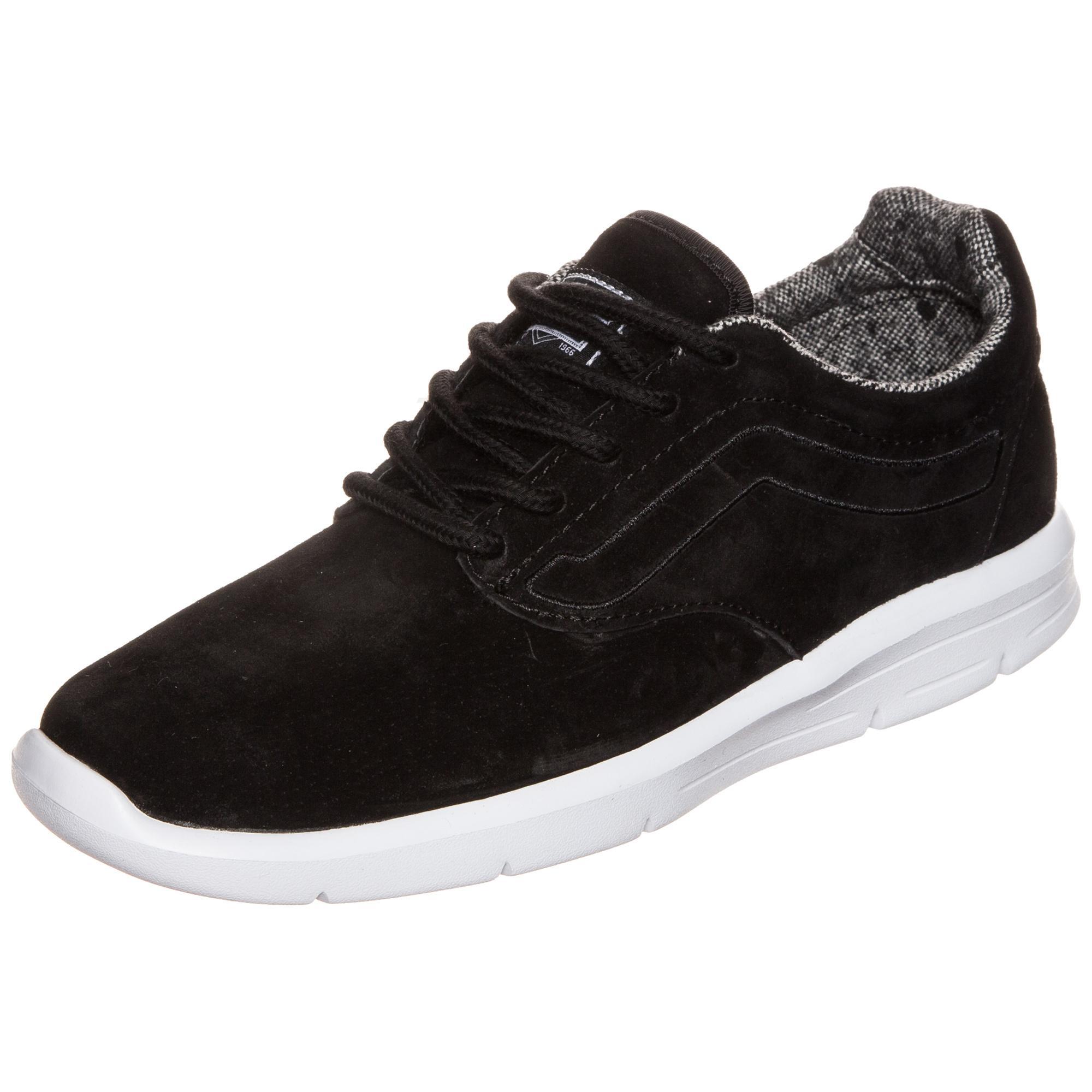 Vans Iso Damen 1.5 Tweed Dots Turnschuhe Damen Iso schwarz / grau im Online Shop von SportScheck kaufen Gute Qualität beliebte Schuhe ea75aa