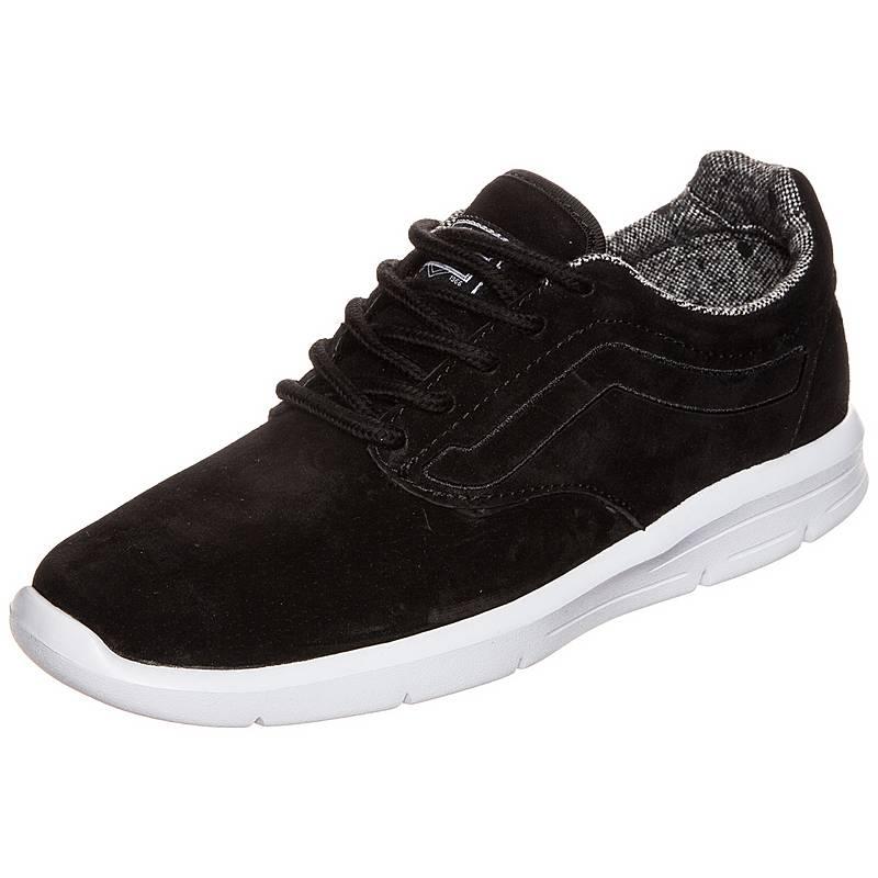 VansIso 1.5 Tweed Dots  SneakerDamen  schwarz / grau