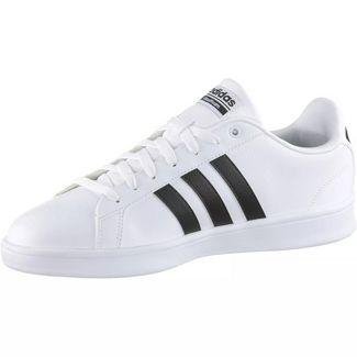 adidas CF ADVANTAGE Sneaker weiß/schwarz