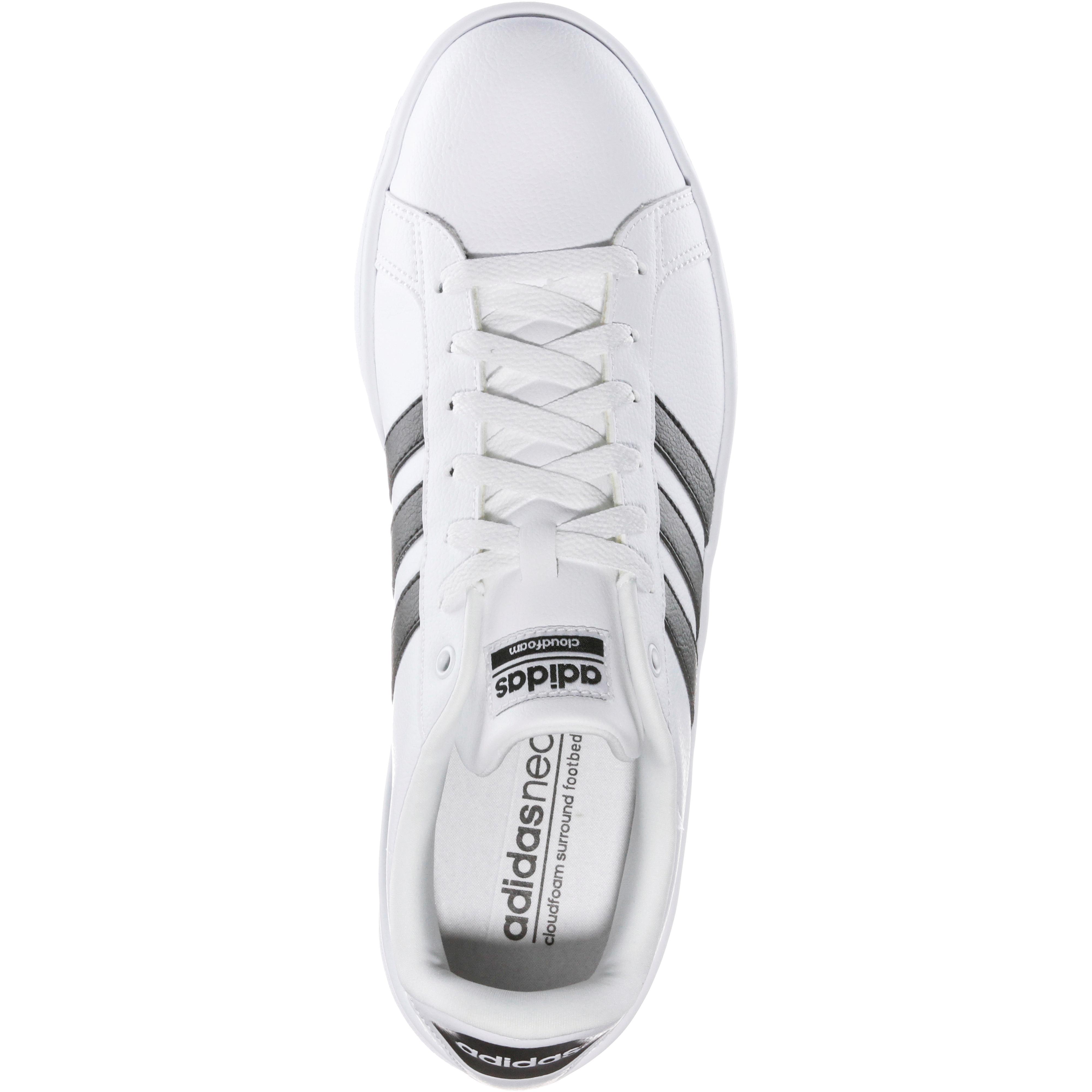 Adidas CF ADVANTAGE ADVANTAGE ADVANTAGE Turnschuhe weiß-Rosa im Online Shop von SportScheck kaufen Gute Qualität beliebte Schuhe d0e203
