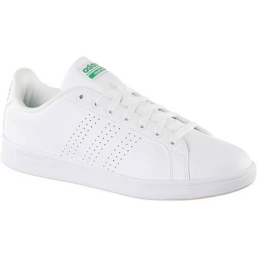 adidas CF ADVANTAGE Sneaker weiß im Online Shop von SportScheck kaufen