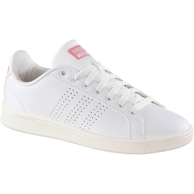 adidas weiß rosa