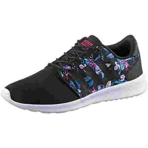 adidas Cloudfoam QT Racer Sneaker Damen schwarz/allover im Online Shop von  SportScheck kaufen