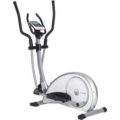 Horizon Fitness Syros Pro Crosstrainer weiß / silber