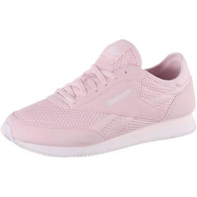 Reebok Royal Classic Sneaker Damen rosa