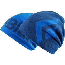 Black Diamond Peter Beanie blau