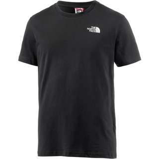 The North Face Simple Dome T-Shirt Herren tnf black