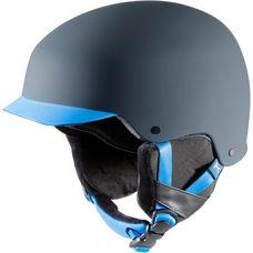 Anon Blitz Snowboardhelm blau