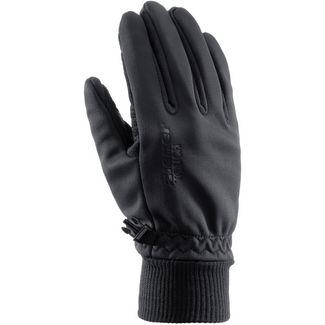Ziener Idaho GWS touch Fingerhandschuhe schwarz