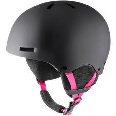 Anon Wms Raider Snowboardhelm schwarz/ pink