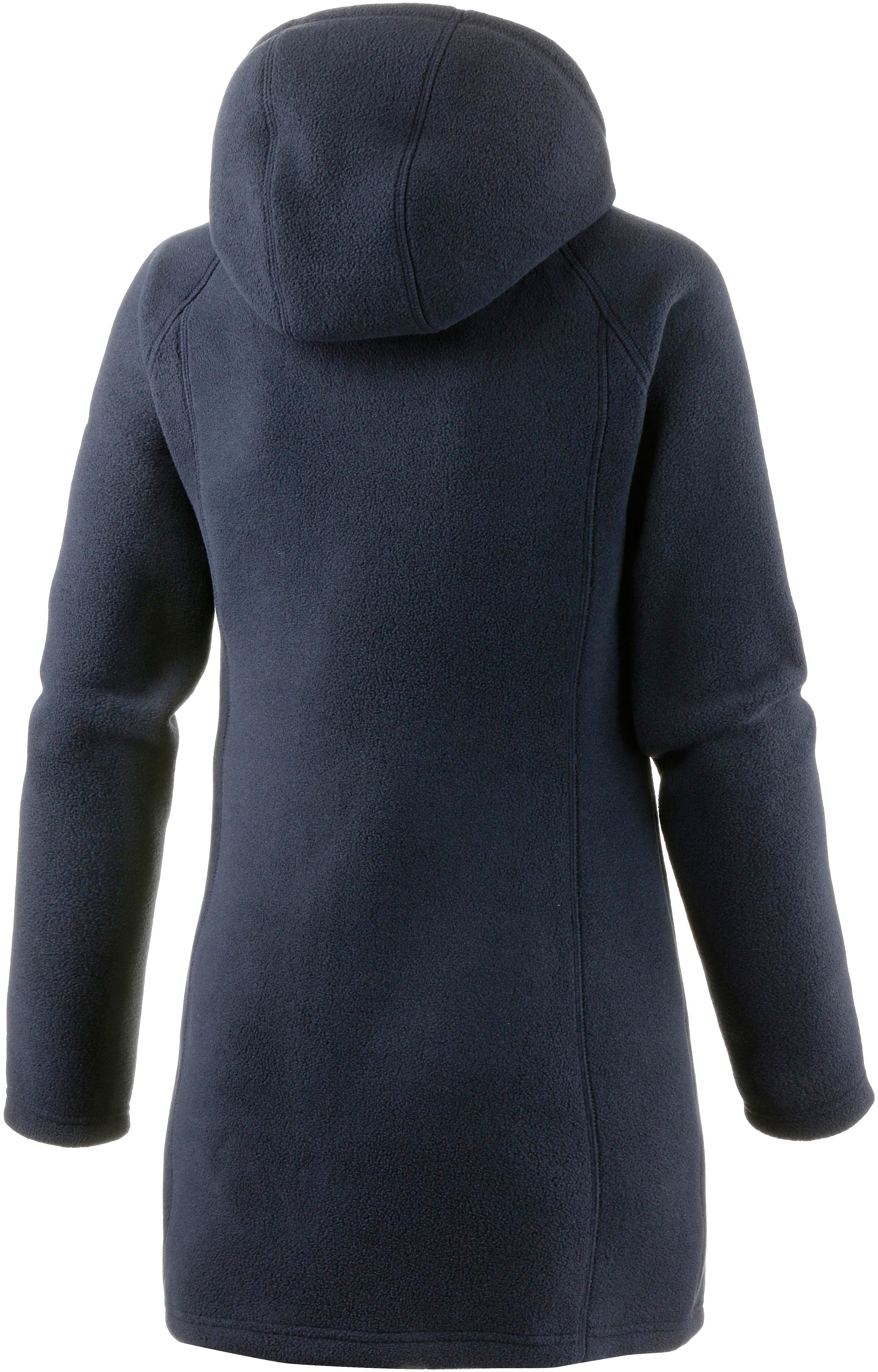 VAUDE Torridon Fleecemantel Damen marine im Online Shop von SportScheck  kaufen b168958f96