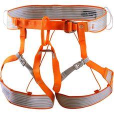 Petzl Altitude Klettergurt orange