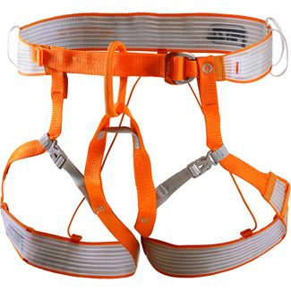 Petzl Altitude Klettergurt orange