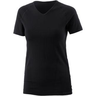 Falke Comfort Fit Funktionsshirt Damen black