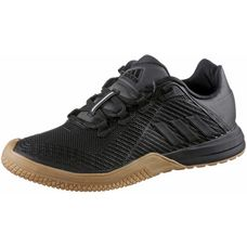 adidas CrazyPower TR Fitnessschuhe Herren schwarz/beige