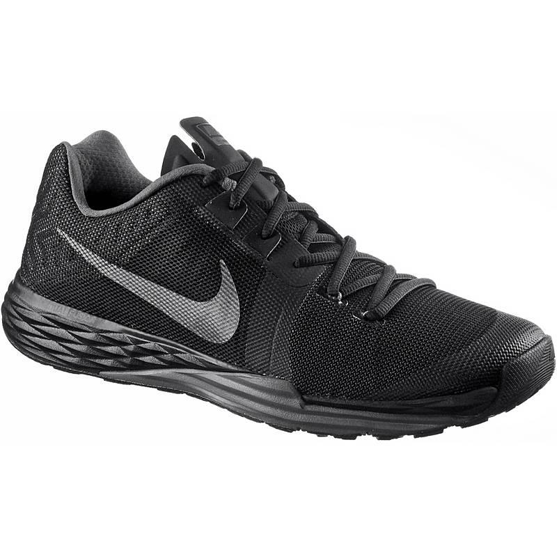 buy online 93057 0910a NikeTrain Prime Iron DF FitnessschuheHerren schwarz