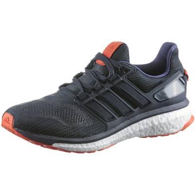 adidas Energy Boost 3 Laufschuhe Herren dunkelblau/orange