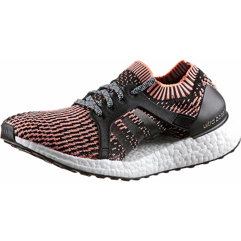 cb3c2884ffae24 ... buy adidas ultraboost x laufschuhe damen schwarz koralle c0e46 e49a1