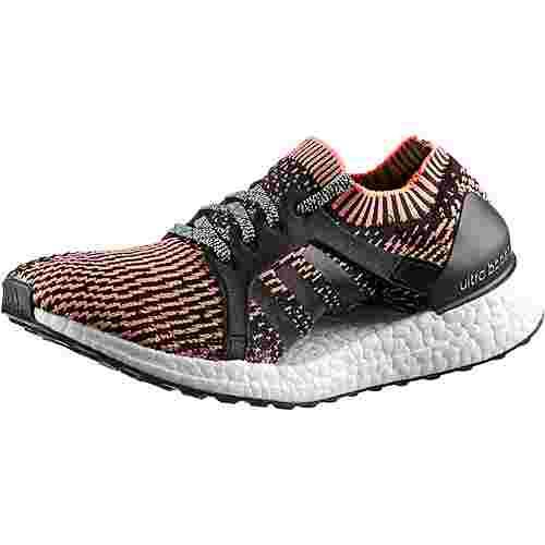 san francisco 2eef7 b27d4 Adidas UltraBOOST X Laufschuhe Damen schwarzkoralle im Online Shop von  SportScheck kaufen