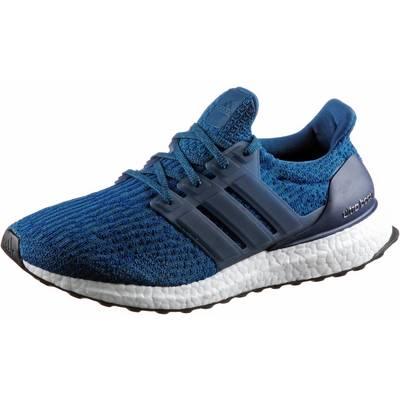 adidas UltraBOOST Laufschuhe Herren blau