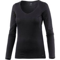 Icebreaker Siren Merino Unterhemd Damen schwarz