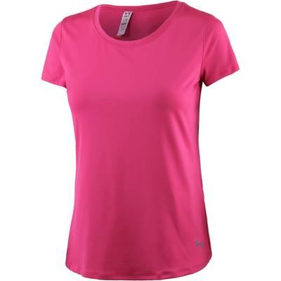 Under Armour Laufshirt Damen pink