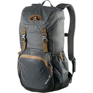 Deuter Rucksack Walker 20 Daypack anthracite-black