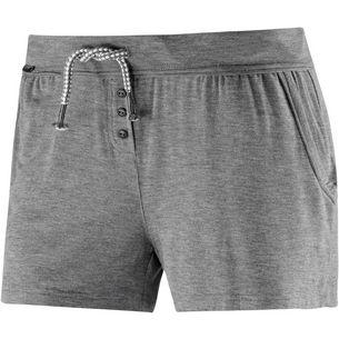 Jockey Shorts Damen grau