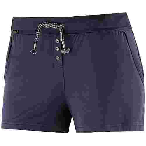 Jockey Shorts Damen navy