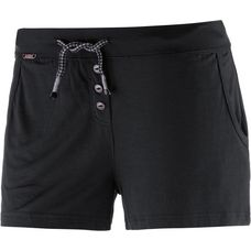 Jockey Shorts Damen schwarz