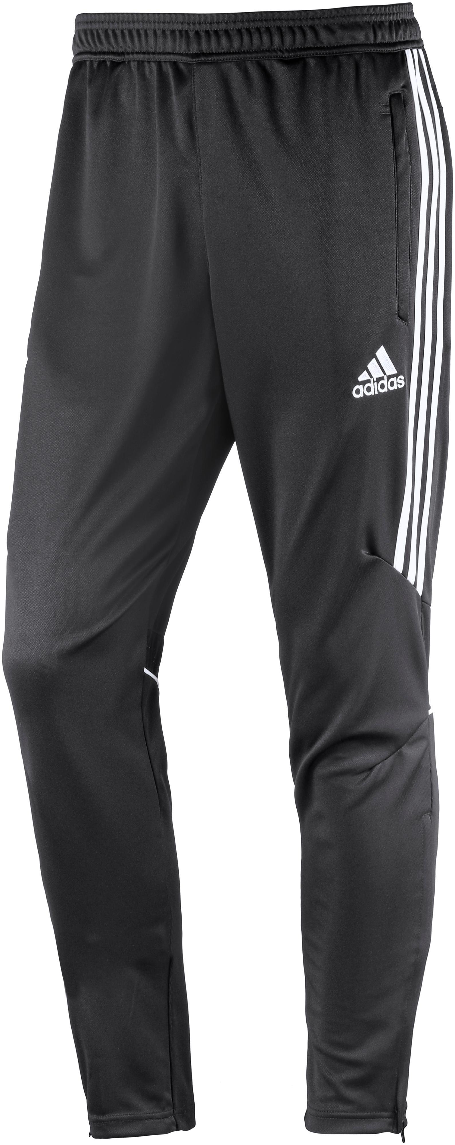 adidas TANC Trainingshose Herren schwarz im Online Shop von SportScheck kaufen