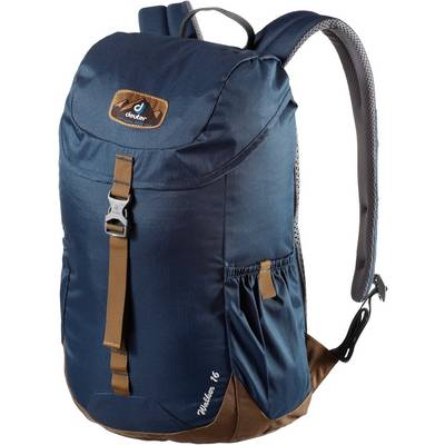 Deuter Walker 16 Daypack blau