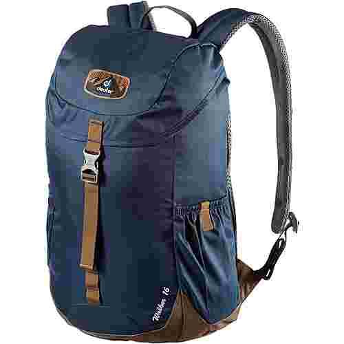 Deuter Walker 16 Daypack blau