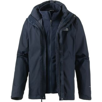 The North Face Evolve II Triclimate® Doppeljacke Herren urban navy