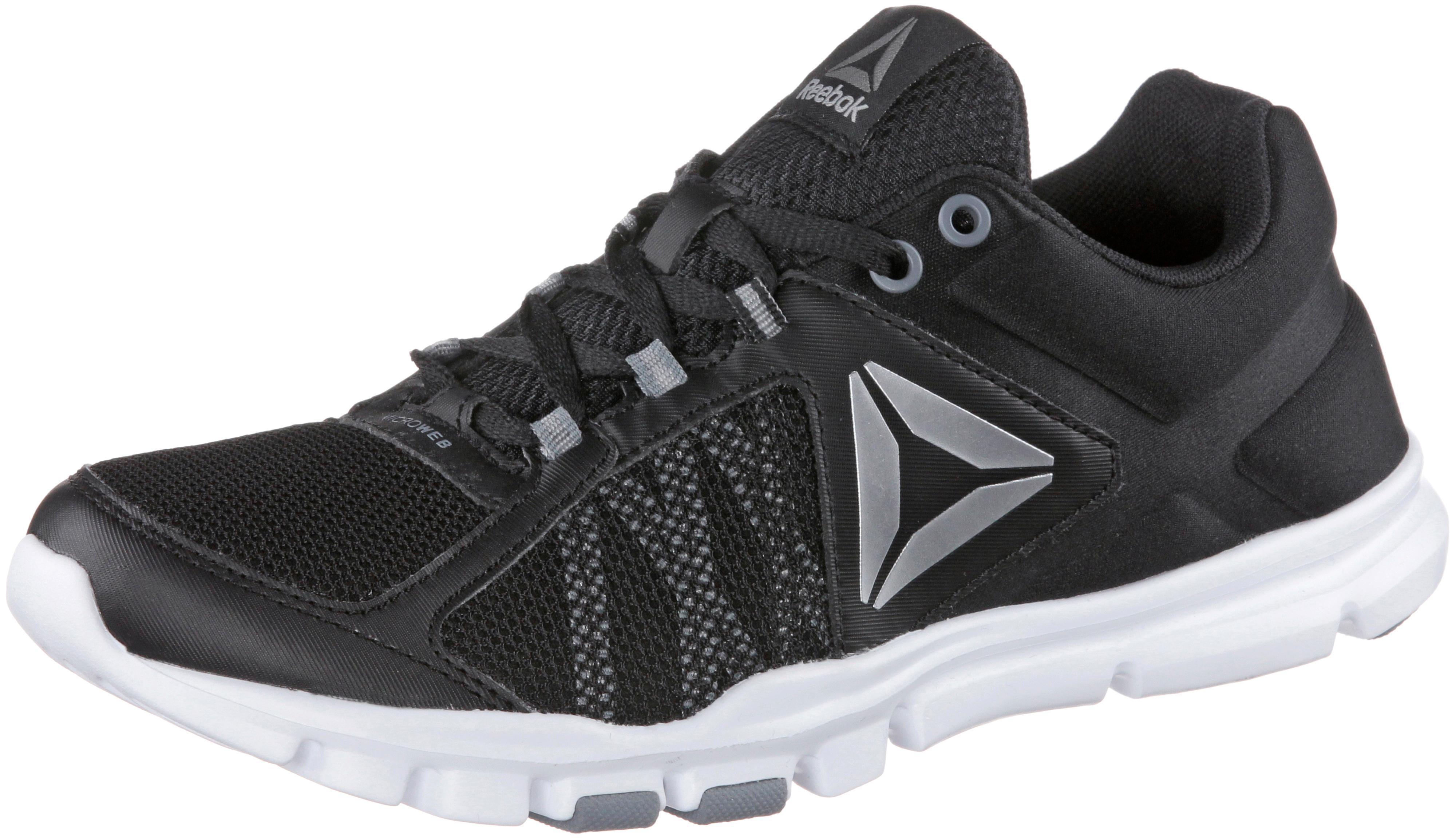 Reebok Yourflex Trainette 9.0 9.0 9.0 Fitnessschuhe Damen schwarz im Online Shop von SportScheck kaufen Gute Qualität beliebte Schuhe 09caaf