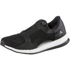 adidas Pure Boost X TR Zip Fitnessschuhe Damen schwarz
